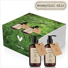 ESSENTIAL OIL GIFT PACK ENERGISING