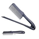 CRICKET CARBON COMB STRAIGHTENING