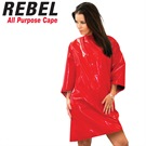 CRICKET CAPE REBEL VELCRO XL #