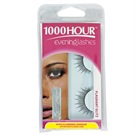 1000 HOUR EYE LASHES STRIP BLACK #