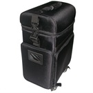EQUIPMENT CASE CANVAS-MOBILE BLACK
