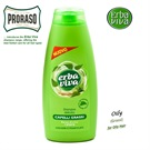 ERBA VIVA SHAMPOO OILY 500ML
