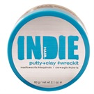 <b>INDIE</b> <b>HAIR</b> PUTTY-CLAY #wreckit 60GM