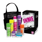 <b>INDIE</b> &quot;ALL-IN-ONE&quot; STYLIST KIT 7PCE