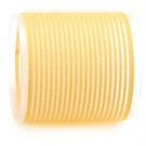 MAGIC GRIP ROLLERS 6'S YELLOW 63MM