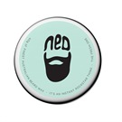 <b>NED</b> BEARD WAX (FRESH ONE) 40GM