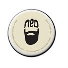 <b>NED</b> BEARD WAX (VANILLA ONE) 40GM