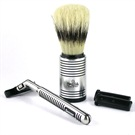 OMEGA TRAVEL SHAVE SET 1149
