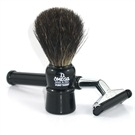 OMEGA TRAVEL SHAVE SET 6279