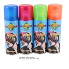 PARTY FUN COLOR SPRAY FLURO 125ML