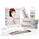 <b>SCRUPLES</b> ILLUSIONIST TRYME <b>KIT</b> 11P#