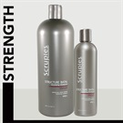 <b>SCRUPLES</b> STRUCTURE BATH SHAMPOO<br/>(350ML)
