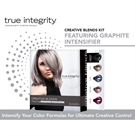 <b>SCRUPLES</b> T-INTEG. GRAPHITE INT <b>KIT</b>