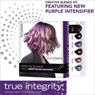 <b>SCRUPLES</b> T-INTEG. PURPLE INT <b>KIT</b>
