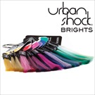 "URBAN SHOCK ""BRIGHTS"" SWATCH RING"