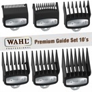 WAHL PREMIUM GUIDE SET 10's