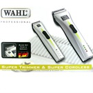 <b>WAHL</b> <b>SUPER</b> <b>CLIPPER</b> &amp; <b>SUPER</b> <b>TRIMMER</b>#