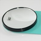 BEAUTY MIRROR MINI ROUND w/SUCTION