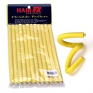 BENDY PERM RODS YELLOW 10MM 12'S