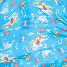"CHILDS CAPE ""OCEAN FRIENDS"""