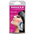 1000 HOUR EYE LASHES STRIP BLACK PR