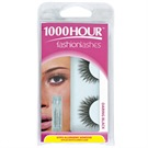 1000 HOUR EYE LASHES BLACK PR #