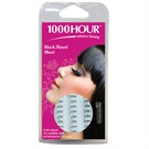 1000 HOUR EYE LASHES SHORT BLK 60P