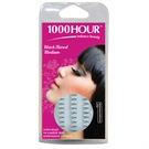 1000 HOUR EYE LASHES MEDIUM BLK 60P