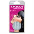 1000 HOUR EYE LASHES LONG BLK 60P #