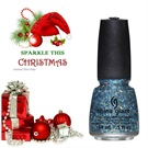 CHINA GLAZE POLISH 14M BELLS WILL #
