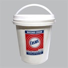 COSMA MASSAGE CREAM PAIL 1.2LTR
