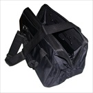 EQUIPMENT TOOL BAG BLACK VINYL