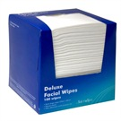 FACIAL WIPES 100'S