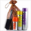 <b>INDIE</b> HAIR GIFT PACK 4PCE
