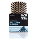 JACK DEAN HAIR BRUSH MILITARY MB