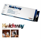 KWICKWAY THERMAL STRIPS BLUE 150's