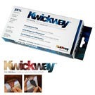 KWICKWAY THERMAL STRIPS BLUE 200's