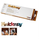KWICKWAY THERMAL STRIPS GOLD 150's
