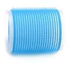 MAGIC GRIP ROLLERS 6's LT BLUE 53MM