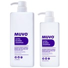 <b>MUVO</b> ULTRA BLOND TONING SHAMPOO<br/>(500ML)