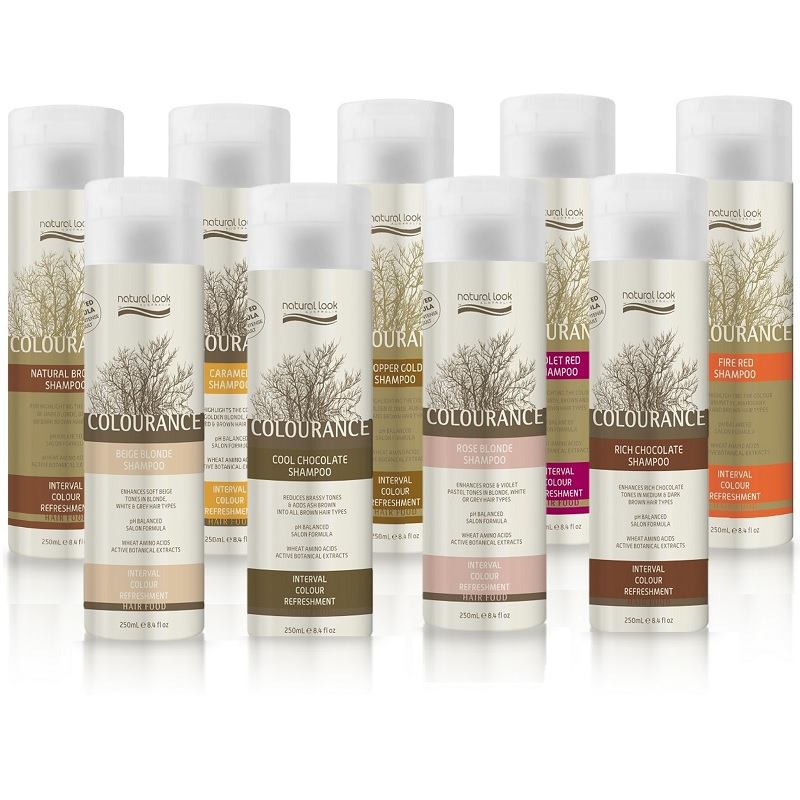 Natural Look Colourance Archives - LF Hair and Beauty Supplies