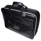 OG STYLIST VINYL TOOL BAG BLACK