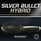 SILVER BULLET HYBRID HOT BRUSH