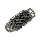 SWISS BRUSH ROLLER 15MM GREY 6's