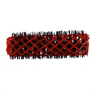 SWISS BRUSH ROLLER 16MM RED 6's