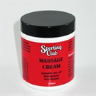 SPORTING CLUB MASSAGE CREAM 180GM