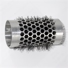 SWISS METAL BRUSH ROLLERS 30MM #