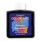 SCRUPLES COL. ART PRIMARY EQUALIZER