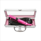 "SANTORINI STRAIGHTENER ""MINI"" PINK"