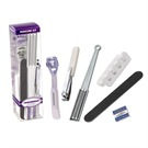 TWEEZERMAN PEDICURE PACK #